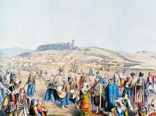 Φωτογραφία για O εορτασμός της Ανάστασης επί Τουρκοκρατίας και οι παραδόσεις της εποχής που διατηρήθηκαν υπό το βλέμμα των κατακτητών