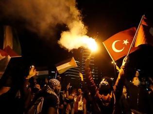 Φωτογραφία για Η Τουρκία «κήρυξε» πόλεμο στο Ισραήλ - Ντεσπερνάντο ο Ερντογάν