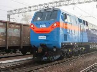 Φωτογραφία για Ο Ουκρανικός Σιδηρόδρομος εγκαινιάζει το καλοκαίρι μεγάλο έργο αναβάθμισης υποδομής.
