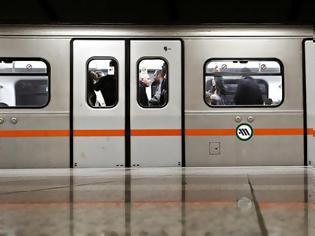 Φωτογραφία για Πώς η «Γραμμή 4» του μετρό της Αθήνας γίνεται το πρώτο ψηφιακό έργο.