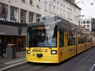 Φωτογραφία για Ευρώπη: Η «εκδίκηση» των τραμ.
