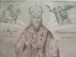 Φωτογραφία για Ὁ Ὅσιος Παυσίκακος ἐπίσκοπος Συνάδων ο ιατρός