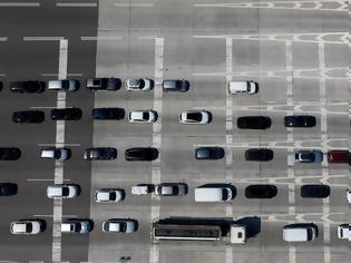 Φωτογραφία για LockdownQ Τέλος στα SMS - Τι αλλάζει στις μετακινήσεις από τις 14 Μαΐου