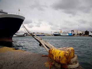 Φωτογραφία για Πλακιωτάκης: Αυξάνεται η πληρότητα των πλοίων. Προτεραιότητα ο εμβολιασμός των νησιών