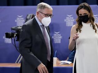 Φωτογραφία για Ρέγκλινγκ: Βιώσιμο το ελληνικό χρέος, όμως απαιτούνται μεταρρυθμίσεις