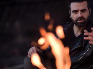 Φωτογραφία για Δημήτρης Νέζης - Οργή Η νέα κυκλοφορία του αγαπημένου καλλιτέχνη (video)