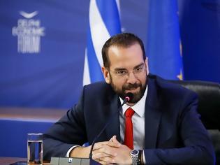 Φωτογραφία για Ο Νεκτάριος Φαρμάκης στο Οικονομικό Φόρουμ Δελφών: «Η πανδημία ανέδειξε την αξία της ουσιαστικής περιφερειακής διακυβέρνησης»