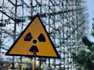 Φωτογραφία για Πιθανότητα πυρηνικού ατυχήματος στο Τσερνόμπιλ - Προειδοποιούν οι επιστήμονες