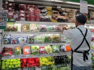 Φωτογραφία για Σούπερ μάρκετ: Ανοιχτά για δύο επόμενες Κυριακές με ΚΥΑ