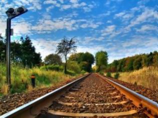 Φωτογραφία για 10 λόγοι για να ταξιδέψετε με τρένο.