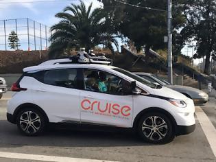 Φωτογραφία για Google:  λανσάρει ρομποτικά ταξί μαζί με αυτοκινητοβιομηχανίες