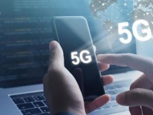 Φωτογραφία για Θετική η αποδοχή του 5G – Η χρήση του Internet από το κινητό είναι καθολική