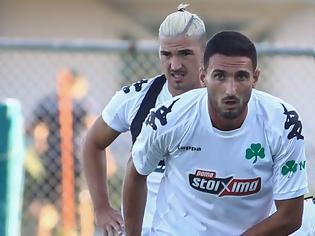 Φωτογραφία για Για αυτούς τους παίκτες θα αποφασίσει ο νέος προπονητής του Παναθηναϊκού