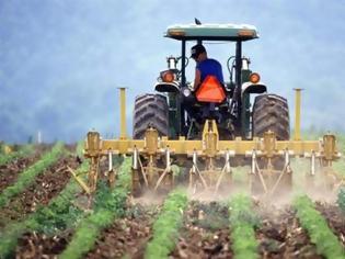Φωτογραφία για Σπήλιος Λιβανός: Νέα εθνική στρατηγική στον αγροδιατροφικό τομέα.