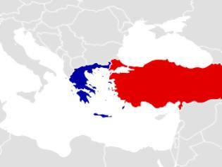 Φωτογραφία για MRB: Έλληνες και Τούρκοι θέλουν ειρηνική διευθέτηση των διαφορών σε Αιγαίο και Μεσόγειο