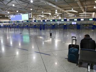 Φωτογραφία για Τα αεροδρόμια περιμένουν ...τους τουρίστες -  Ανύπαρκτη προς το παρόν η κίνηση