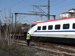 Φωτογραφία για Τρένο υδρογόνου φέρνει η ΤΡΑΙΝΟΣΕ την Ελλάδα.