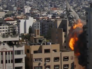 Φωτογραφία για Γάζα: Έβδομη ημέρα ανελέητων βομβαρδισμών - Νετανιάχου: Θα συνεχίσουμε όσο χρειαστεί