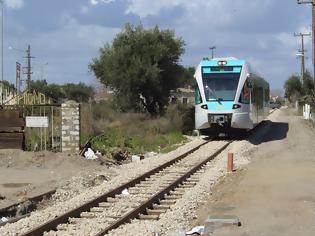Φωτογραφία για Ακόμα και αν μετακινούσε μόνο εργαζομένους, το τρένο Αγρίνιο-Μεσολόγγι ως προαστιακός ίσως ήταν βιώσιμο.