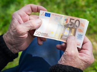 Φωτογραφία για Συντάξεις: Τέλος η «προσωπική διαφορά» με αυξήσεις σε 1.100.000 συνταξιούχους.