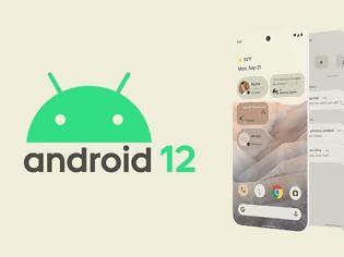 Φωτογραφία για Το Android 12 θα φέρει τεράστιες αλλαγές στο αισθητικό κομμάτι της πλατφόρμας της Google