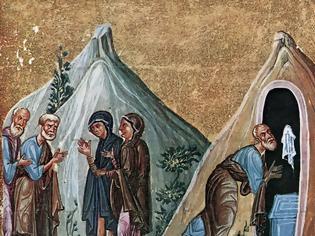 Φωτογραφία για Ο άγγελος είπε στις γυναίκες να μεταφέρουν τη χαρμόσυνη είδηση «στους αποστόλους και τω Πέτρω». Γιατί και τω Πέτρω;
