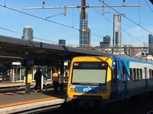 Φωτογραφία για Αυστραλία: Διάθεση 1 δισ. δολάρια για νέα τρένα στη Βικτώρια