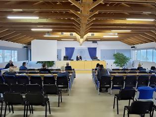 Φωτογραφία για Πάνδημη αξίωση Δήμου και Φορέων: Απαιτούμε δυνατή και βιώσιμη Γεωπονική Σχολή στο Μεσολόγγι.
