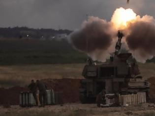 Φωτογραφία για Οι ΗΠΑ μπλόκαραν ξανά τον ΟΗΕ, ενώ το σφυροκόπημα στη Γάζα συνεχίζεται