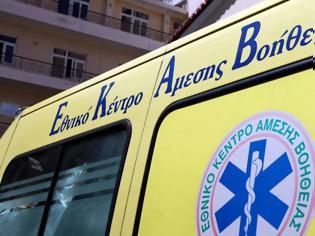 Φωτογραφία για Κρήτη: 14χρονη έπεσε από τον δεύτερο όροφο κατοικίας
