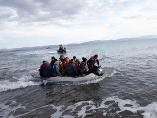 Φωτογραφία για Τυνησιά: Σκάφος από τη Λιβύη προς την Ευρώπη ναυάγησε ανοιχτά της χώρας - 50 αγνοούμενοι