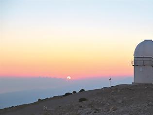 Φωτογραφία για Astroschool: από την Κρήτη… στο Διάστημα: από την Κρήτη… στο Διάστημα