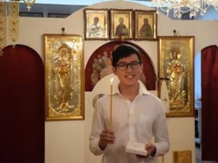 Φωτογραφία για «Η ορθόδοξη Θεία Λειτουργία δεν μοιάζει με καμία άλλη» Συνομιλία με έναν ορθόδοξο Κινέζο