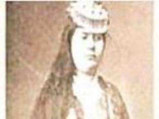 Φωτογραφία για Η «Ελένη του Πόντου», η τελευταία αντάρτισσα στα βουνά της Σάντας!