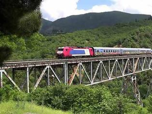 Φωτογραφία για ΕΡΓΟΣΕ: Ελλάδα-Αλβανία με συνδρομή ΕΕ εκσυγχρονίζουν τη σιδηροδρομική σύνδεση.