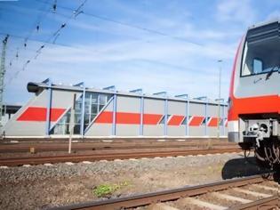 Φωτογραφία για Μόναχο: Τα τρένα της S-Bahn έχουν γίνει πιο συνεπή – σχεδόν παντού.