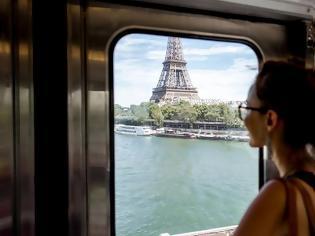 Φωτογραφία για Η Γαλλία ξαναρχίζει τα νυχτερινά τρένα από το Παρίσι προς τη Νίκαια  για να ενθαρρύνει τους ανθρώπους να πετούν λιγότερο.