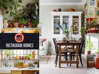 Φωτογραφία για Instagram Homes : Sebastian Bergström