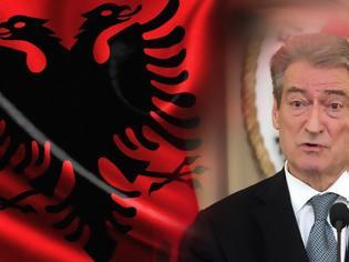 Φωτογραφία για Αλβανία: Ο Σαλί Μπερίσα μηνύει τον Αμερικανό ΥΠΕΞ