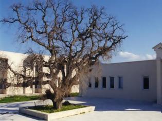 Φωτογραφία για Ρέθυμνο: Το Πανεπιστήμιο παραχωρεί έκταση για την ανέγερση νέου νοσοκομείου