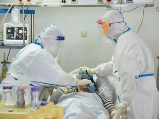 Φωτογραφία για Ανησυχία επιστημόνων για όσους νόσησαν από κορονοϊό. Ποιοι κινδυνεύουν από πνευμονική ίνωση