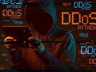 Φωτογραφία για Στο στόχαστρο επιθέσεων DDoS οι τηλεπικοινωνιακοί πάροχοι