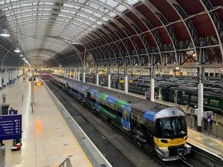 Φωτογραφία για Μ. Βρετανία: Η κυβέρνηση θέλει να αντιστρέψει εν μέρει την ιδιωτικοποίηση των σιδηροδρόμων