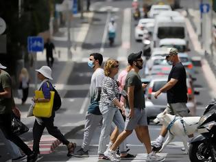 Φωτογραφία για Ισραήλ: Αίρονται τον Ιούνιο όλοι οι περιορισμοί για την Covid-19