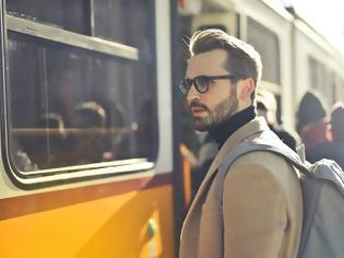 Φωτογραφία για Πρόστιμο 200 δολάρια σε όσους αρνούνται να φορέσουν μάσκα στα τρένα και τα τραμ της Μελβούρνης