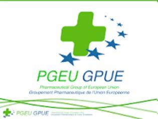 Φωτογραφία για Τα νέα της εβδομάδας από την PGEU
