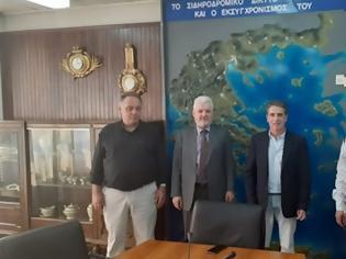 Φωτογραφία για Αιγιάλεια: Θετικός ο ΟΣΕ σε αποχαρακτηρισμό και παραχώρηση στον δήμο.