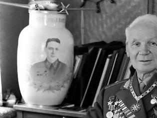 Φωτογραφία για Στη Νότια Ρωσία: Ο Ν. Δένδιας θα τιμήσει τον ομογενή ήρωα Kοκκινάκη, γιο σιδηροδρομικού.