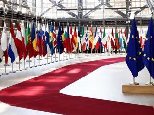 Φωτογραφία για Σύνοδος Κορυφής: Οι 27 κλείνουν τον εναέριο χώρο της Ευρώπης για τη Λευκορωσία