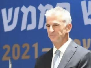 Φωτογραφία για Ισραήλ: Αυτός είναι ο νέος αρχηγός της Μοσάντ